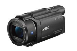 camara de video 4k sony