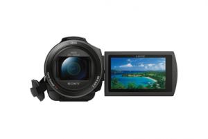camara video 4k sony