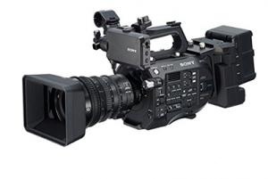 sony camara 4k, camara de video sony 4k
