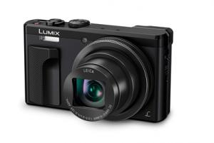 cámara compacta panasonic lumix dc-fz82 4k negra, video camara panasonic 4k precio