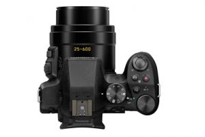 cámara digital panasonic lumix dc-fz82 4k negra opiniones