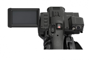 cámara 4k panasonic hc-vx870 ultra hd