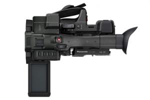 cámara evil panasonic gx80 4k con objetivo 12-32 mm